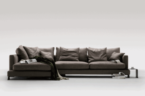 CAMERICH lazytime modular