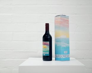 CertIV Graphic Design 2019 - Inner City Winemakers - Catherine Wardly