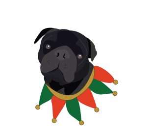 Emma OBryan dog vector
